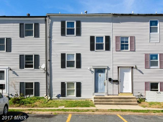 1752 Judy Way, Edgewood, MD 21040 (#HR9912316) :: Pearson Smith Realty