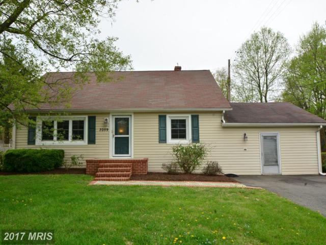 3059 Churchville Road, Churchville, MD 21028 (#HR9927214) :: Keller Williams American Premier Realty