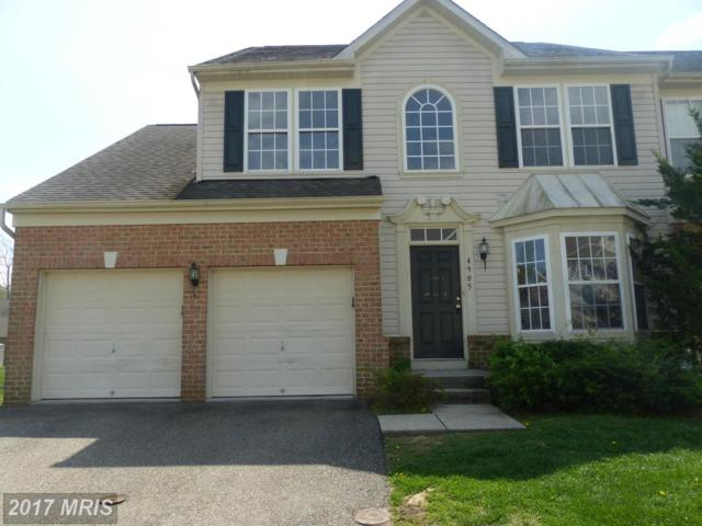 4905 Villa Point Drive #54, Aberdeen, MD 21001 (#HR9927795) :: Pearson Smith Realty