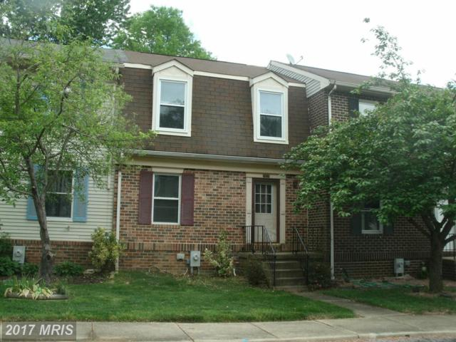 3657 Marpat Drive, Abingdon, MD 21009 (#HR9935614) :: Pearson Smith Realty