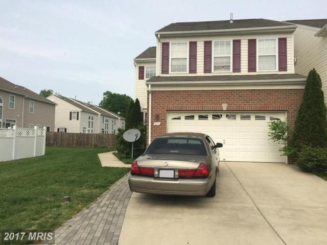 311 Golden Eagle Way, Belcamp, MD 21017 (#HR9939373) :: Pearson Smith Realty