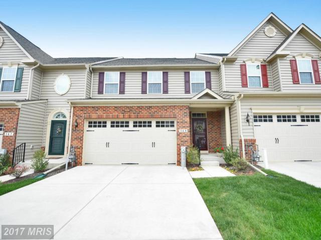 369 Tufton Circle #369, Fallston, MD 21047 (#HR9941602) :: Pearson Smith Realty