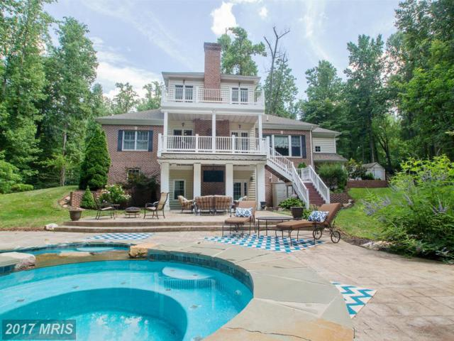 3510 Scarboro Road, Street, MD 21154 (#HR9943591) :: Pearson Smith Realty