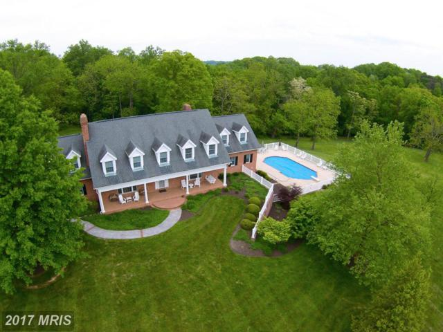 1709 Watervale Road, Fallston, MD 21047 (#HR9945131) :: LoCoMusings