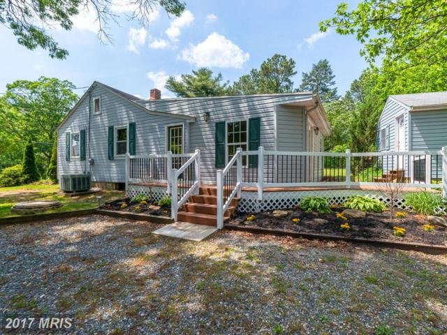 2405 Old Mountain Central Road, Joppa, MD 21085 (#HR9955260) :: Pearson Smith Realty
