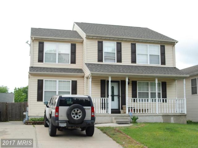 3066 Ebbtide Drive, Edgewood, MD 21040 (#HR9958290) :: Pearson Smith Realty