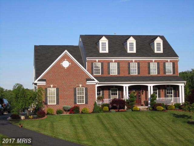1617 Saddle Ridge Court, Forest Hill, MD 21050 (#HR9960814) :: LoCoMusings