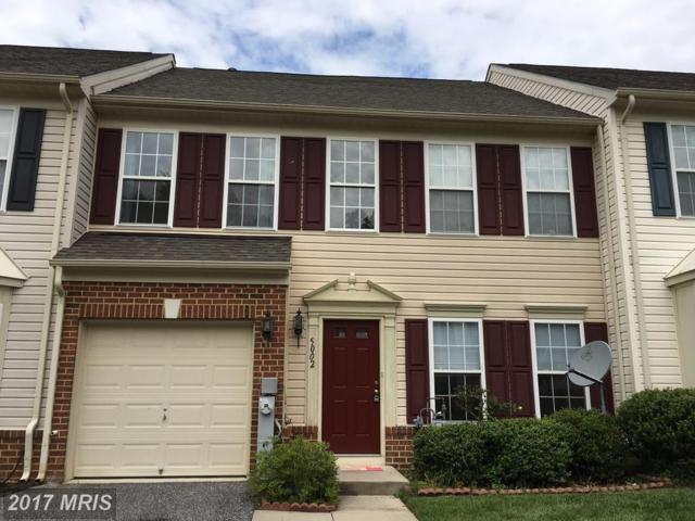 5002 Woods Line Drive #50, Aberdeen, MD 21001 (#HR9961960) :: Pearson Smith Realty
