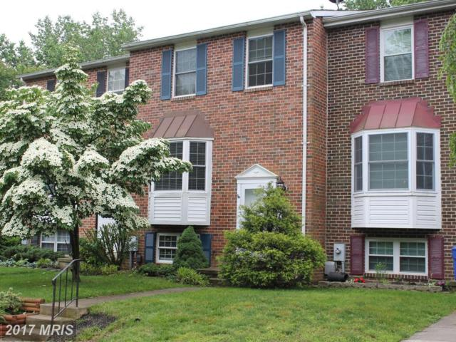 1013 Ellicott Drive, Bel Air, MD 21015 (#HR9963005) :: Pearson Smith Realty