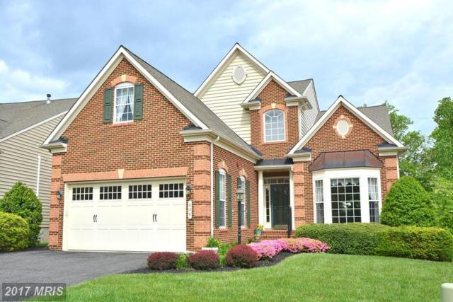 228 Spectacular Bid Drive, Havre De Grace, MD 21078 (#HR9964978) :: LoCoMusings