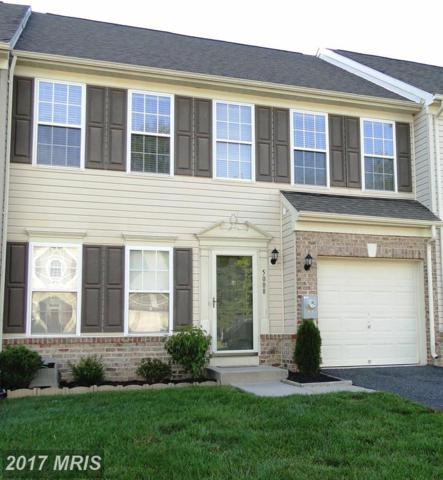 5008 Woods Line Drive #47, Aberdeen, MD 21001 (#HR9966952) :: Pearson Smith Realty