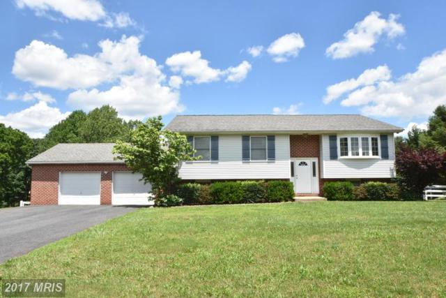 1805 Selkirk Road, Forest Hill, MD 21050 (#HR9967242) :: Gladis Group