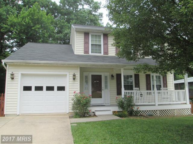 3210 Meadow Valley Drive, Abingdon, MD 21009 (#HR9977368) :: Pearson Smith Realty