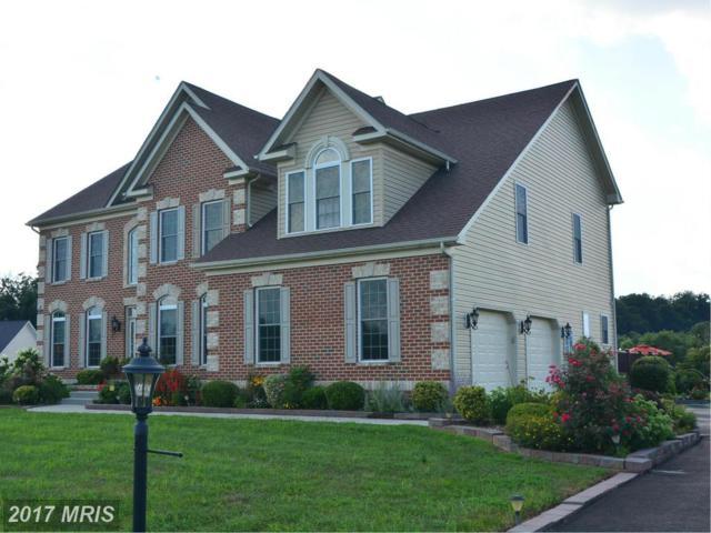 2003 Georgeanna Court, Jarrettsville, MD 21084 (#HR9977522) :: Pearson Smith Realty