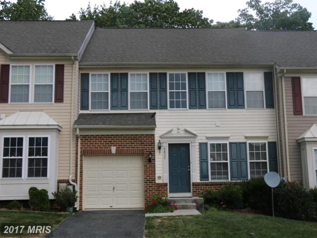 5033 Woods Line Drive #17, Aberdeen, MD 21001 (#HR9981839) :: Pearson Smith Realty