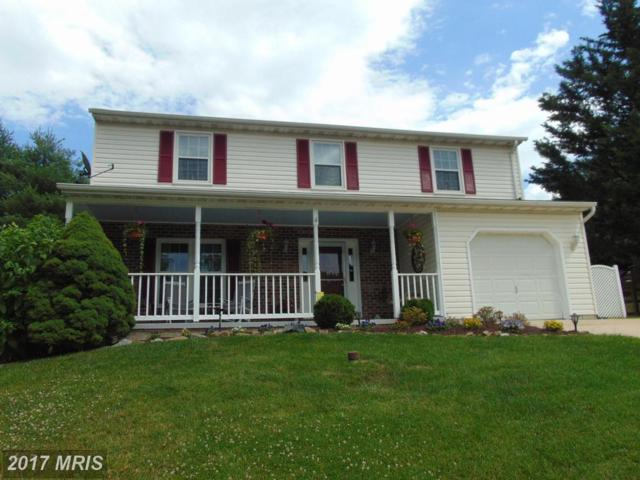 351 Hunter's Run Drive, Bel Air, MD 21015 (#HR9984864) :: Pearson Smith Realty