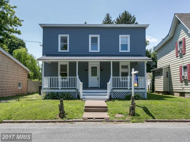 312 Lafayette Street, Havre De Grace, MD 21078 (#HR9991410) :: Pearson Smith Realty