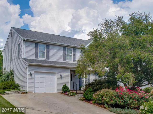2723 Singer Woods Drive, Abingdon, MD 21009 (#HR9991593) :: Pearson Smith Realty