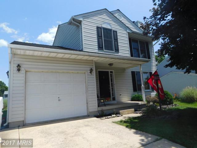 2834 Bynum Overlook Drive, Abingdon, MD 21009 (#HR9992950) :: Pearson Smith Realty