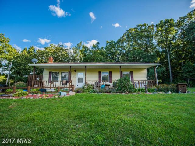 62 Clifton Road, Slanesville, WV 25444 (#HS10039072) :: Pearson Smith Realty