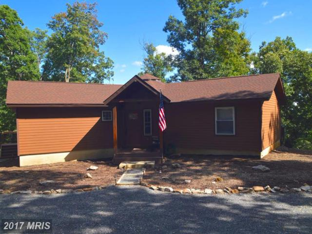 6787 Graces Cabin Road, Springfield, WV 26763 (#HS10060503) :: Pearson Smith Realty