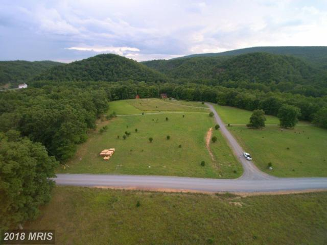 River Bend Drive, Paw Paw, WV 25434 (#HS10067159) :: Browning Homes Group