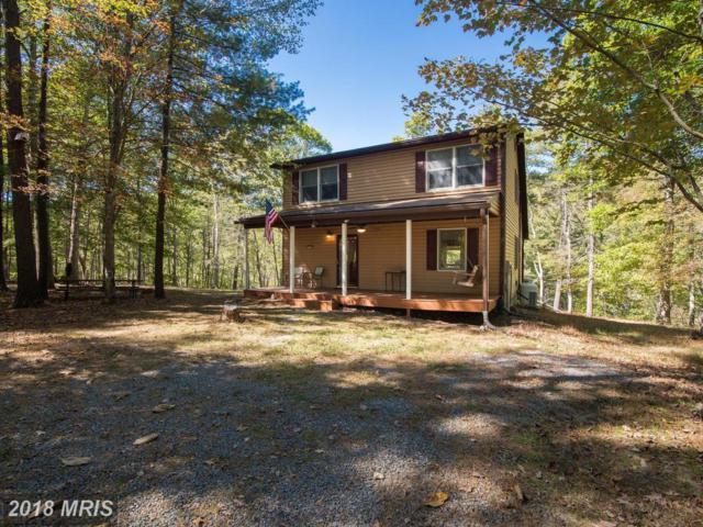 835 River Bend Drive, Paw Paw, WV 25434 (#HS10075569) :: Pearson Smith Realty
