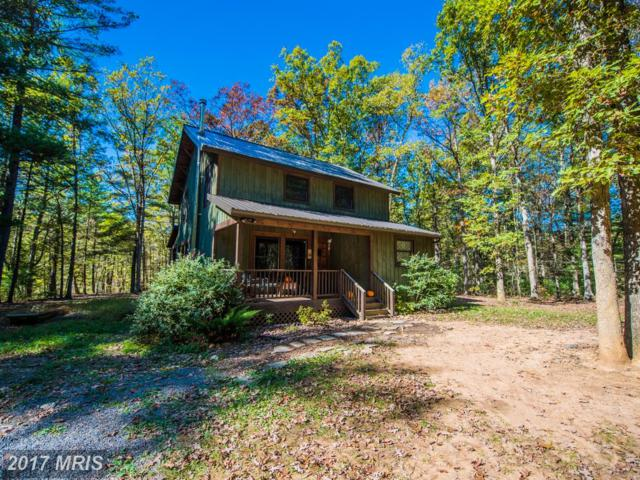4176 Lake Ferndale Drive, Springfield, WV 26763 (#HS10082716) :: Pearson Smith Realty
