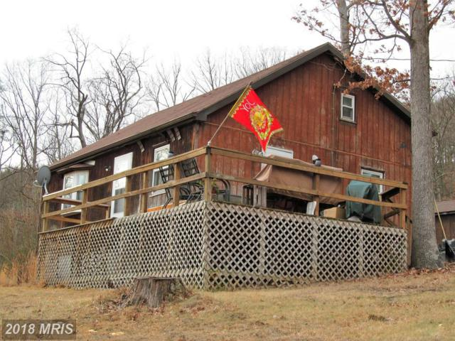 267 Hill Side Drive, Slanesville, WV 25444 (#HS10136501) :: Pearson Smith Realty