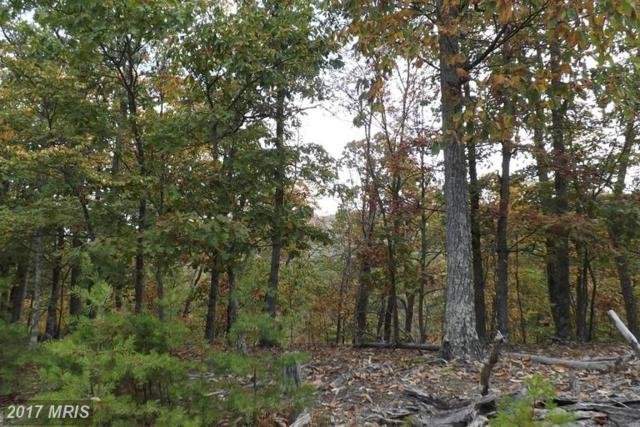 Whisper Valley Rd/ Button Trail, Springfield, WV 26763 (#HS9804697) :: Pearson Smith Realty