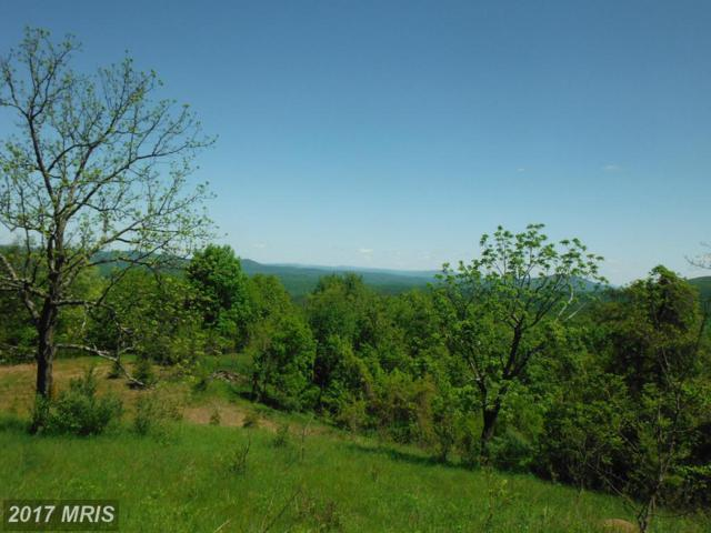 5 Cardinal Ridge, Romney, WV 26757 (#HS9845130) :: Pearson Smith Realty