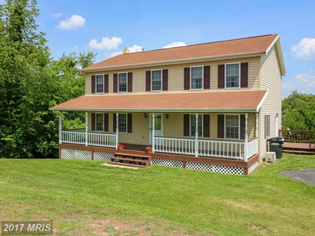 414 Ridge Loop Road E, Romney, WV 26757 (#HS9954813) :: Pearson Smith Realty