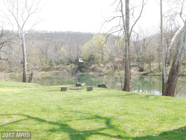 40 Lazy River Road, Springfield, WV 26763 (#HS9967725) :: LoCoMusings