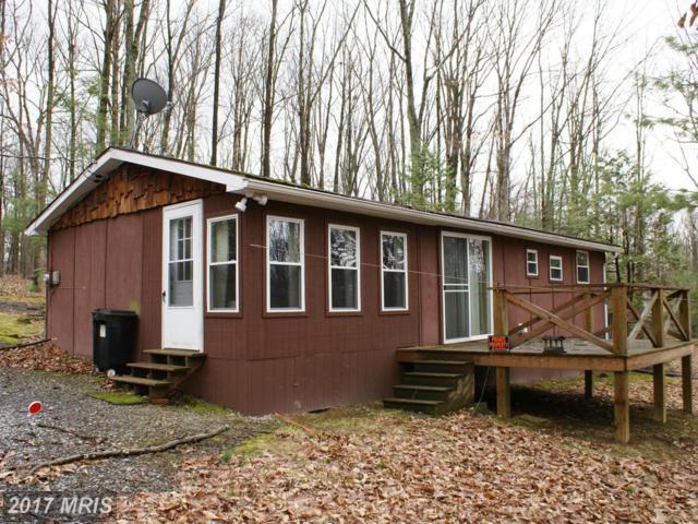 21461 Buck Trail, Shade Gap, PA 17255 (#HU9904671) :: Pearson Smith Realty