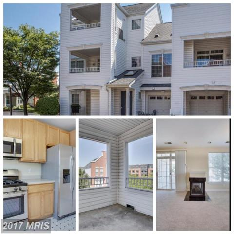 10705 Symphony Way #201, Columbia, MD 21044 (#HW10000628) :: Pearson Smith Realty
