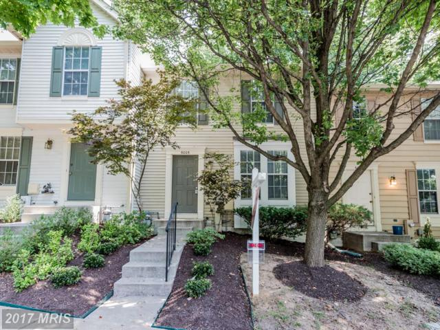 6005 Shepherd Square #99, Columbia, MD 21044 (#HW10004695) :: Pearson Smith Realty