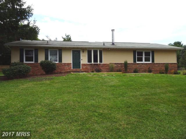 16961 Moss Meadow Way, Mount Airy, MD 21771 (#HW10013107) :: Pearson Smith Realty