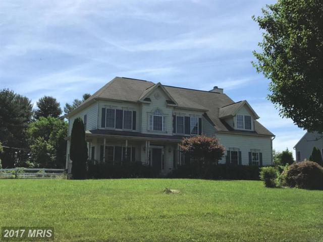 12085 Sand Hill Manor Drive, Marriottsville, MD 21104 (#HW10016731) :: Pearson Smith Realty