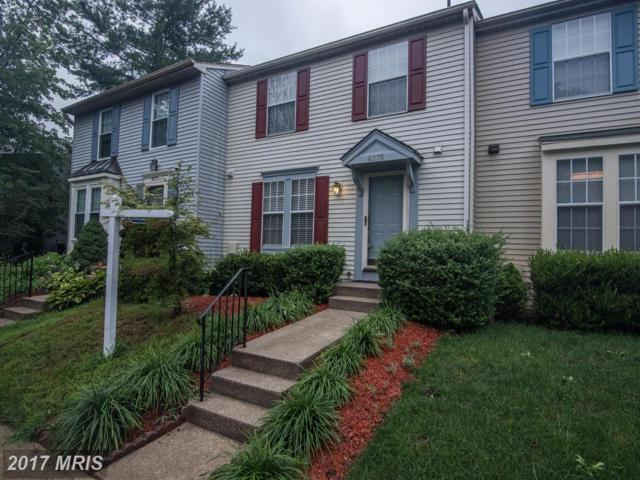 8370 Tamar Drive, Columbia, MD 21045 (#HW10018155) :: Pearson Smith Realty