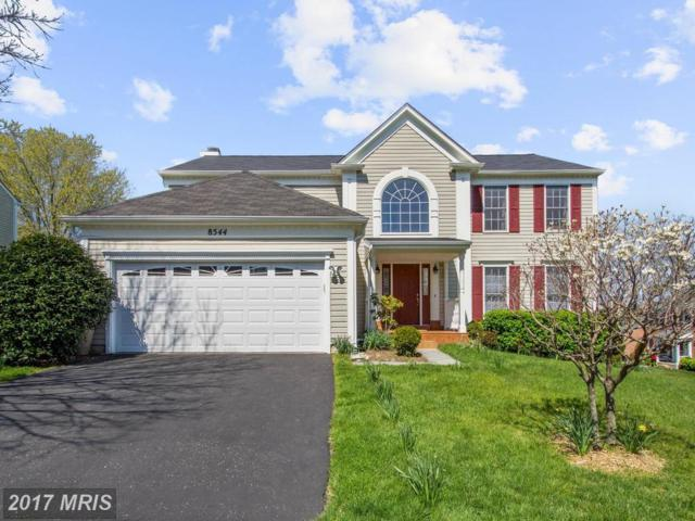 8544 Trail View Drive, Ellicott City, MD 21043 (#HW10020624) :: Pearson Smith Realty