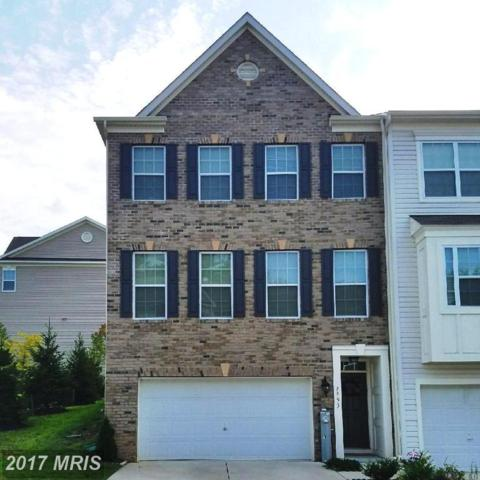 7853 River Rock Way, Columbia, MD 21044 (#HW10025334) :: Pearson Smith Realty
