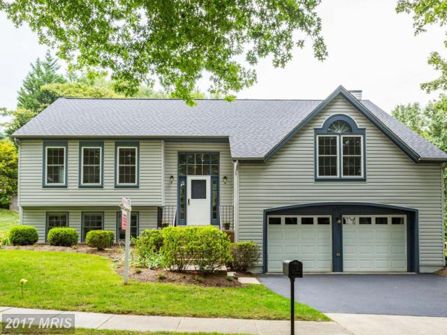 8725 Carriage Hills Drive, Columbia, MD 21046 (#HW10028190) :: LoCoMusings