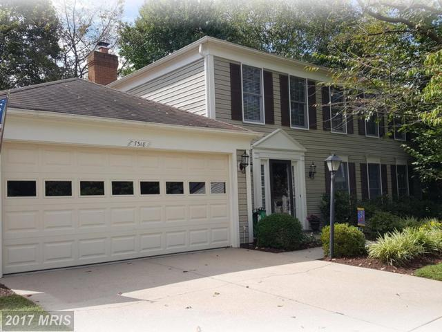 7318 Farthest Thunder Court, Columbia, MD 21046 (#HW10028233) :: Pearson Smith Realty