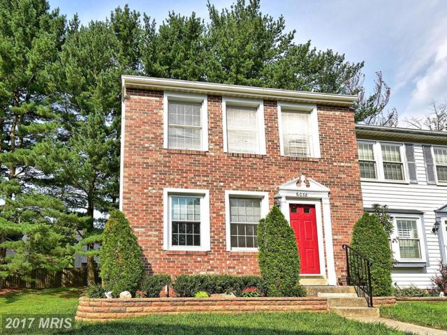6038 Tree Swallow Court, Columbia, MD 21044 (#HW10028919) :: Pearson Smith Realty