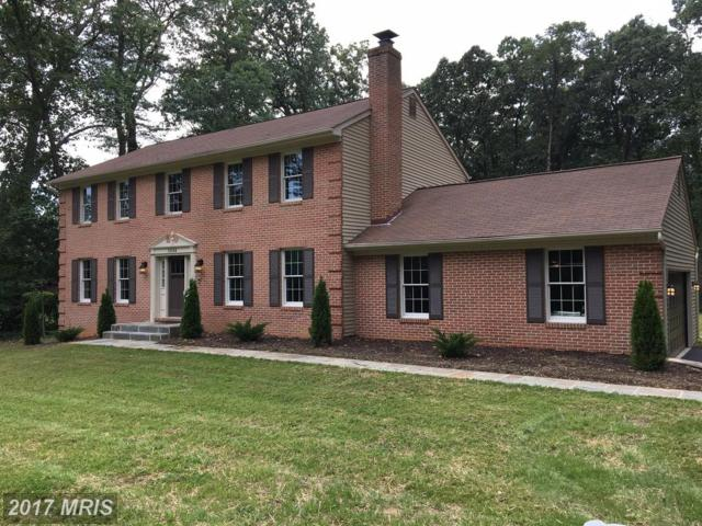13358 Grinstead Ct, Sykesville, MD 21784 (#HW10031318) :: Pearson Smith Realty