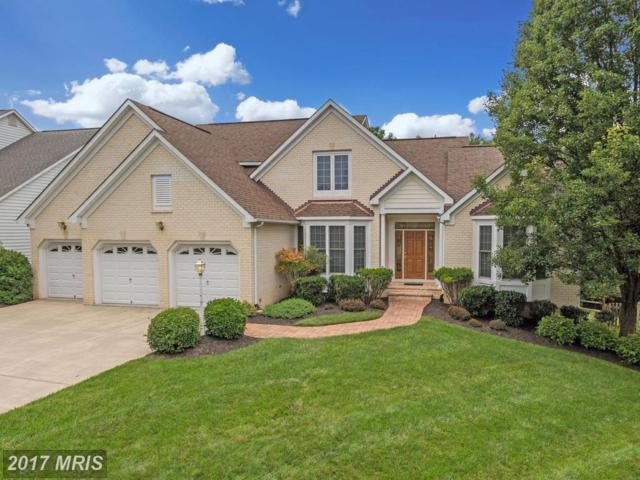 5913 Tall Branches Pass, Clarksville, MD 21029 (#HW10032922) :: RE/MAX Advantage Realty