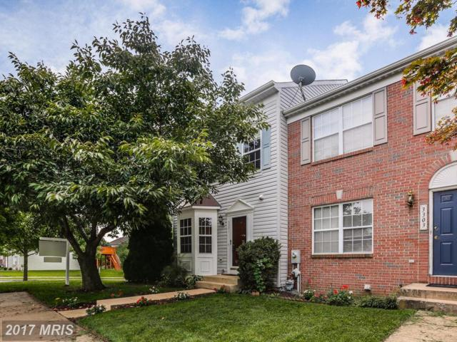 3301 Hollow Court, Ellicott City, MD 21043 (#HW10037601) :: Pearson Smith Realty