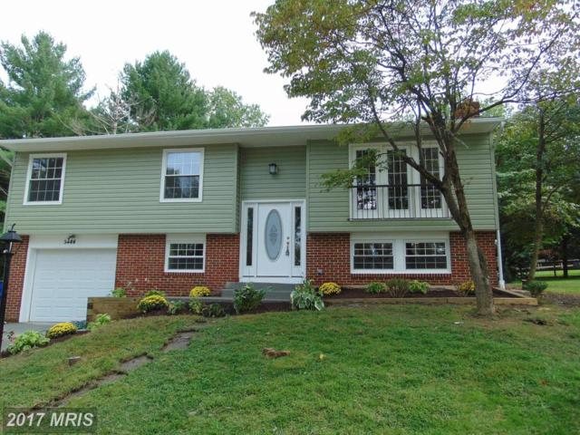 5444 Wolf River Lane, Columbia, MD 21045 (#HW10043683) :: Pearson Smith Realty