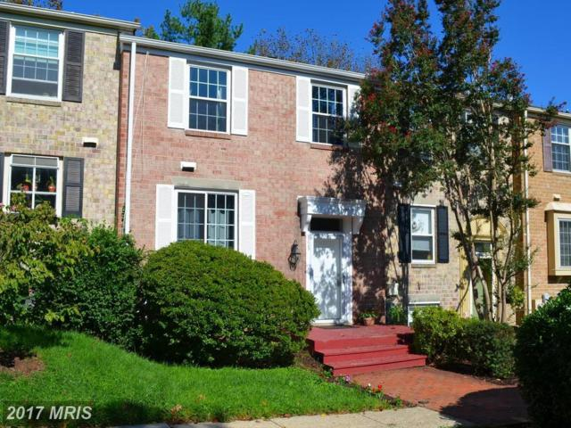9703 Softwater Way, Columbia, MD 21046 (#HW10044132) :: LoCoMusings