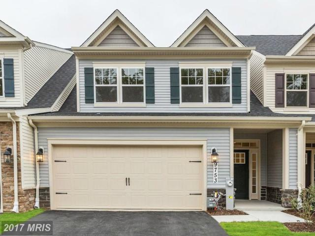 9753 Knowledge Drive, Laurel, MD 20723 (#HW10045020) :: Pearson Smith Realty